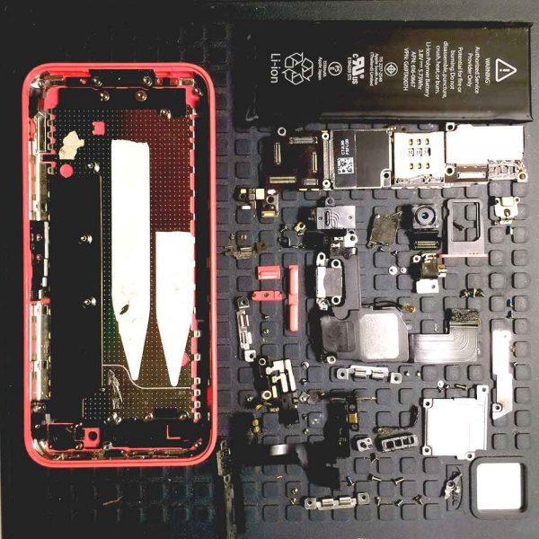 iPhone SE szerviz