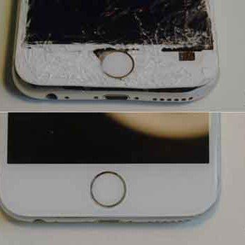 iPhone szerviz