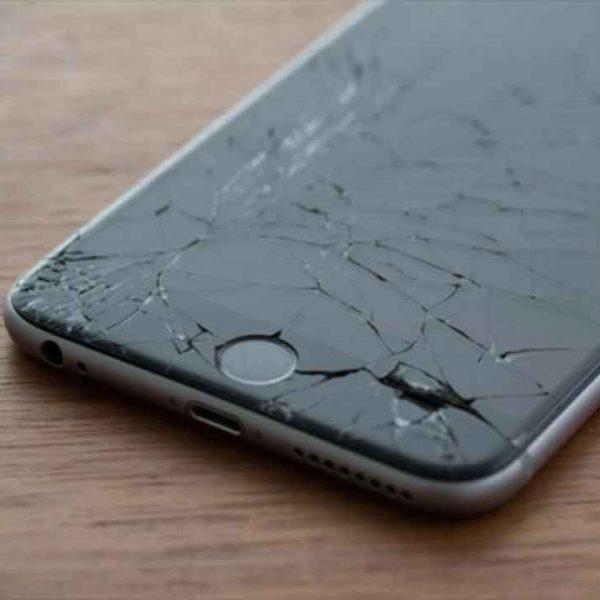 iphone 7 kijelző csere