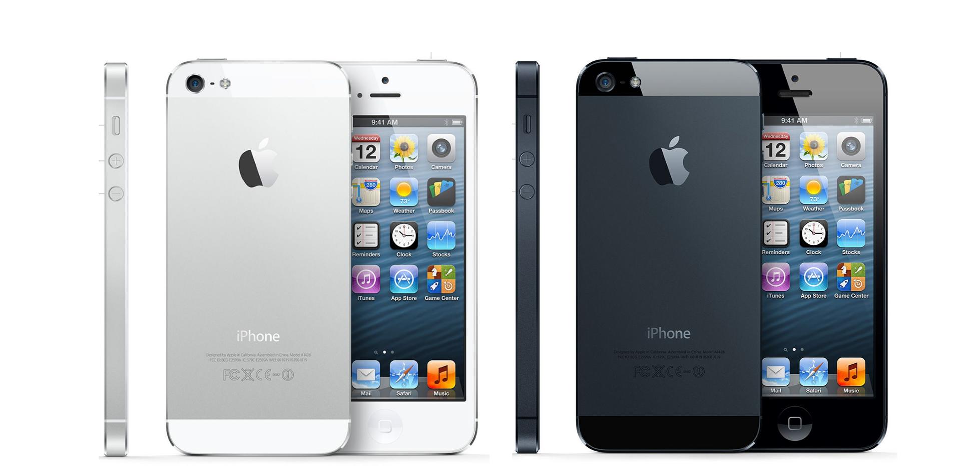 iPhone szerviz 5, 5S, 5C, SE